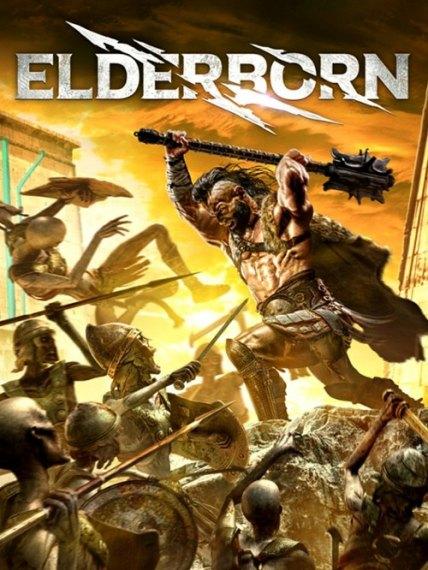 ELDERBORN - 2020 - CODEX
