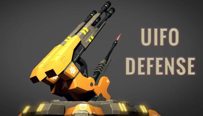 UIFO DEFENSE HD - 2020 - DARKSiDERS