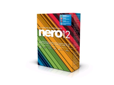 Nero Multimedia HD 2013 12.5.01900 Platinum Türkçe Full