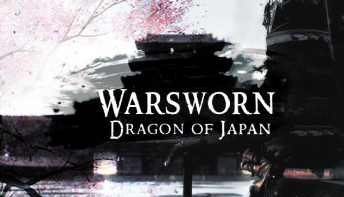 Warsworn Dragon of Japan - 2020 - DARKSiDERS