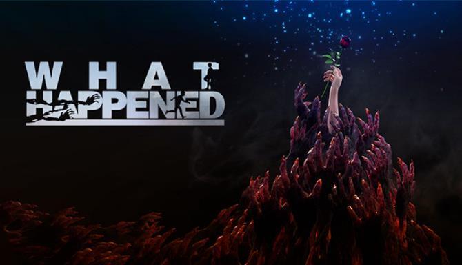 What Happened - 2020 - HOODLUM