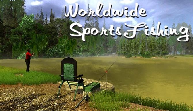 Worldwide Sports Fishing Story Mode - 2020 - PLAZA