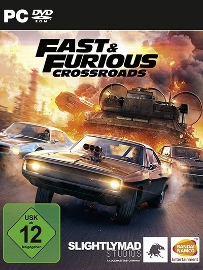 Fast and Furious Crossroads - 2020 - CODEX